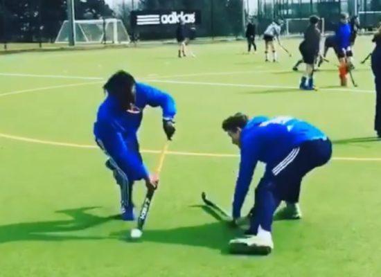 Aprendé una técnica de eliminación para atacar el pie izquierdo del rival