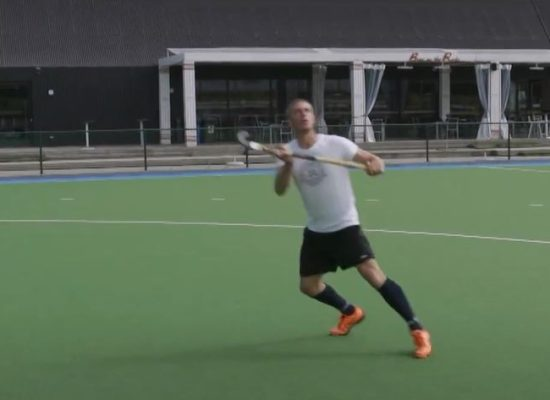 Tips Técnicos para Poder Mejorar la Recepción Aerea en el Hockey